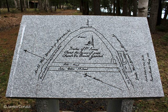 Point Map Sign