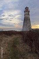 Lighthouse Trail