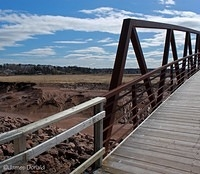 Mud Bridge