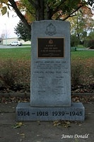 New Brunswick Rangers Memorial
