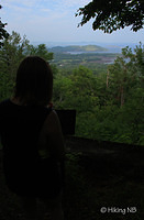 Passamaquoddy Lookout