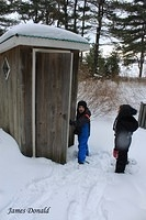 Beaubears Outhouse