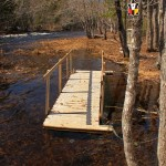 Floating Boardwalk