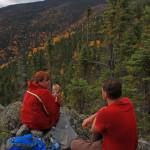 Mount Sagamook Hiking Equipment