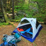 Cradle Brook - Hiking Equipment