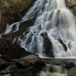 Hayes Falls - Maliseet Trail