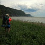 Seely Beach - Fundy Footpath