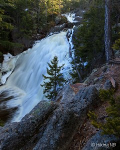 Welsford Falls