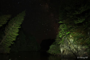 Stars Over Wolf Brook