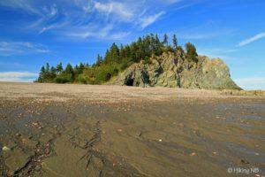 Martin Head Beach